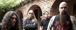 Slayer: kytarista se uzdravil, kapela točí novou desku