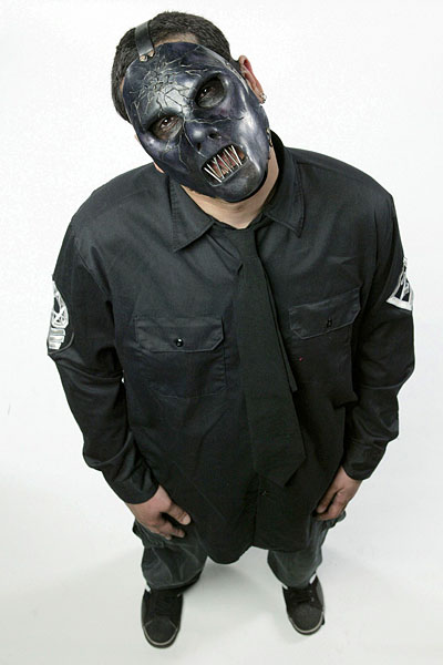 SMRT SI ŘÍKÁ ROCK'N'ROLL: Paul Gray (52.)