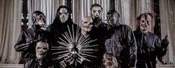 Basista Slipknot skončil v nemocnici, odvezli ho rovnou z pódia