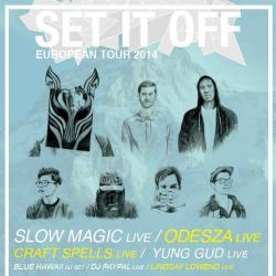 set it off poster 2014