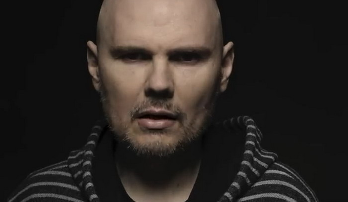 Smashing Pumpkins  2015 vid