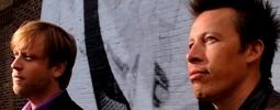 Smoove & Turrell vezou do Prahy soul pro 21. století