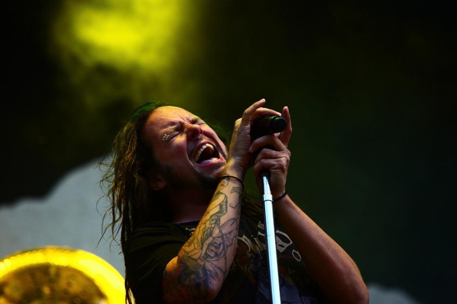 LIVE: Sonisphere - Iron Maiden stále táhnou, stěhování se vyplatilo