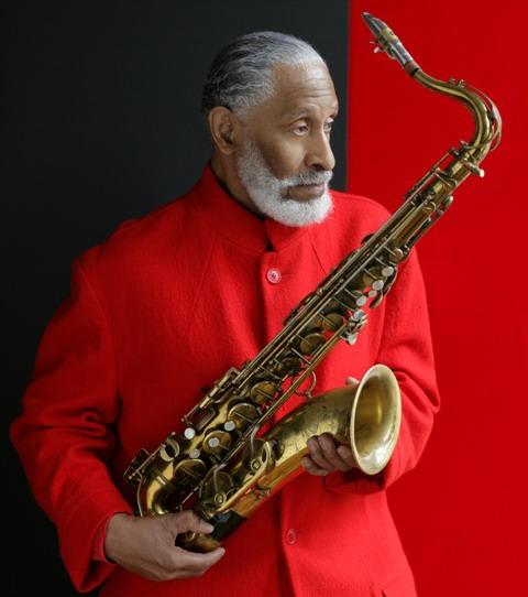 Jazzman Sonny Rollins se po 30 letech vrací do Lucerny