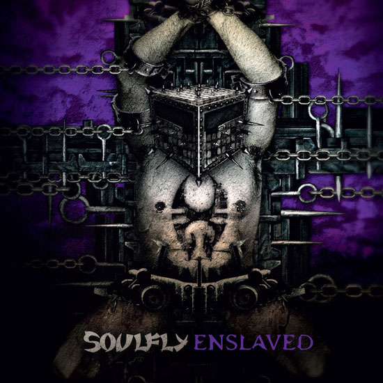 RECENZE: Soulfly mají k vrcholu stále daleko