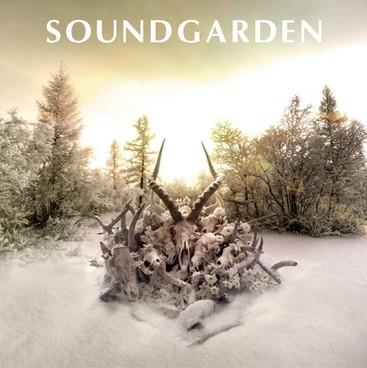 Comebackové album Soundgarden vyjde v listopadu