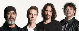 Soundgarden jsou zpátky. A s nimi zvířecí lebky