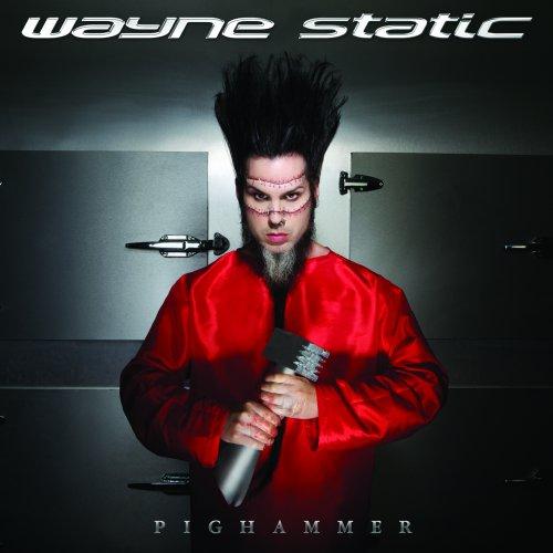 SMRT SI ŘÍKÁ ROCK'N'ROLL: Wayne Static (188.)