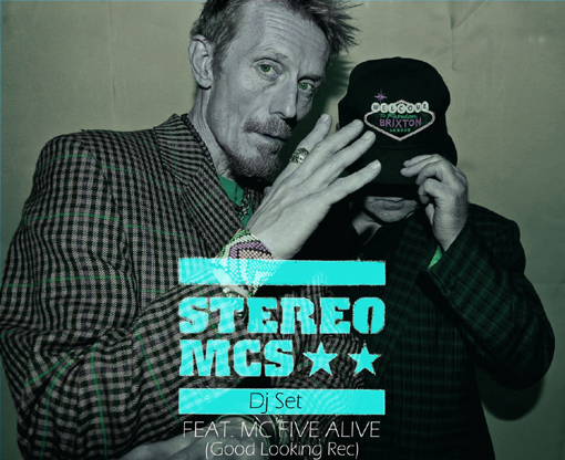 Stereo MCs interview: Na High Jumpu nás skákat nedonutíte