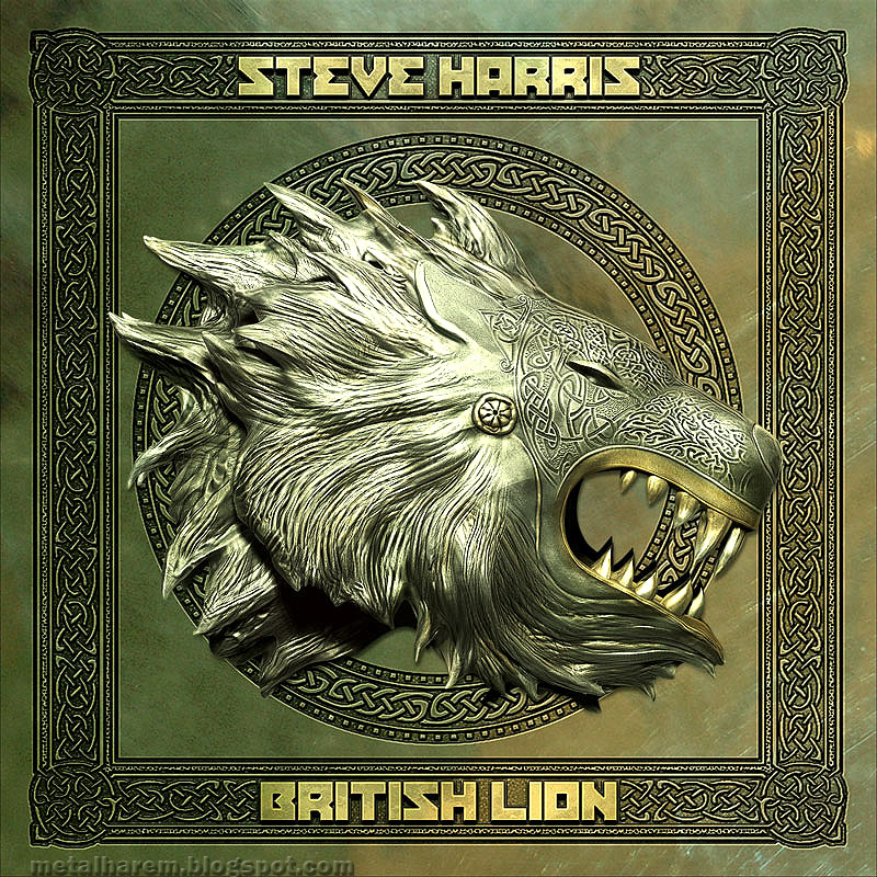 steve harris british lion metalharem