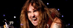 RECENZE: Steve Harris si odskočil od Iron Maiden. Neohromil