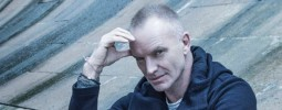 RECENZE: Sting vyplul do muzikálových vod. Cíl plavby nejistý