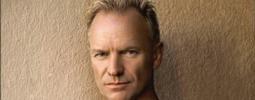 TOP5 písní Gordona Sumnera, zvaného Sting
