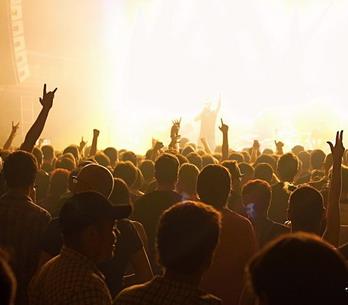 20 koncertů, které na podzim nesmíte propásnout (II.)