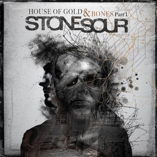 RECENZE: Stone Sour chtějí vytěžit zlatý poklad