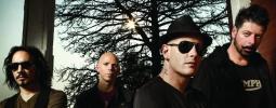 Corey Taylor, zpěvák Slipknot, přiveze do Prahy svoji smečku Stone Sour