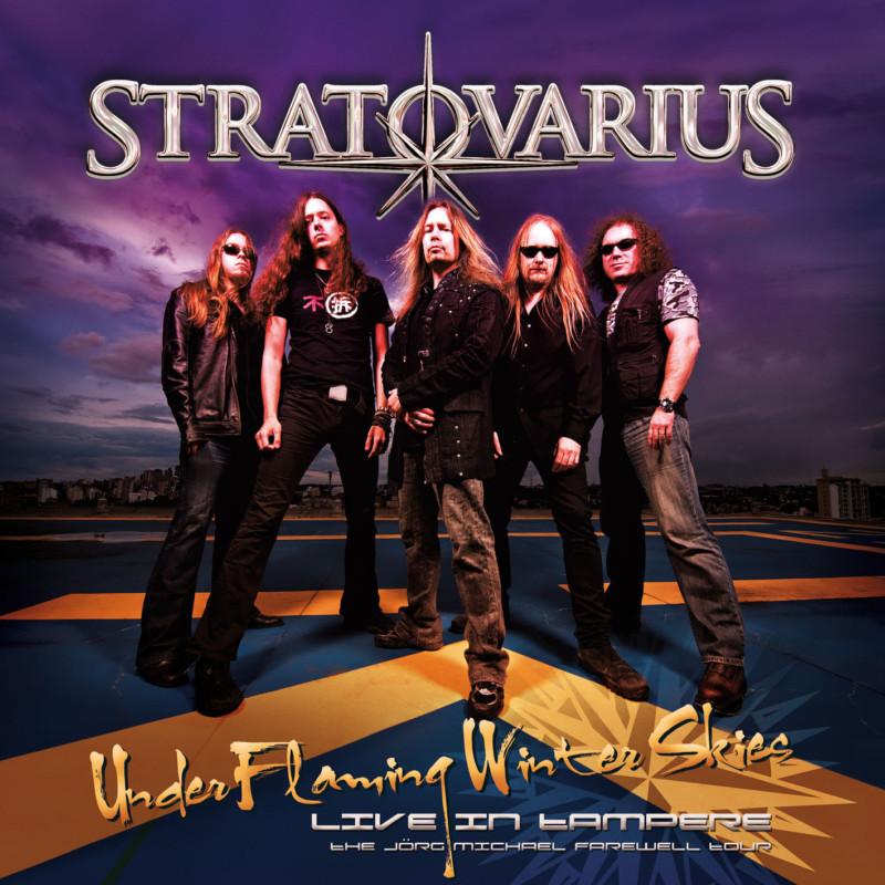 RECENZE: Stratovarius natočili labutí píseň pro odcházejícího bubeníka