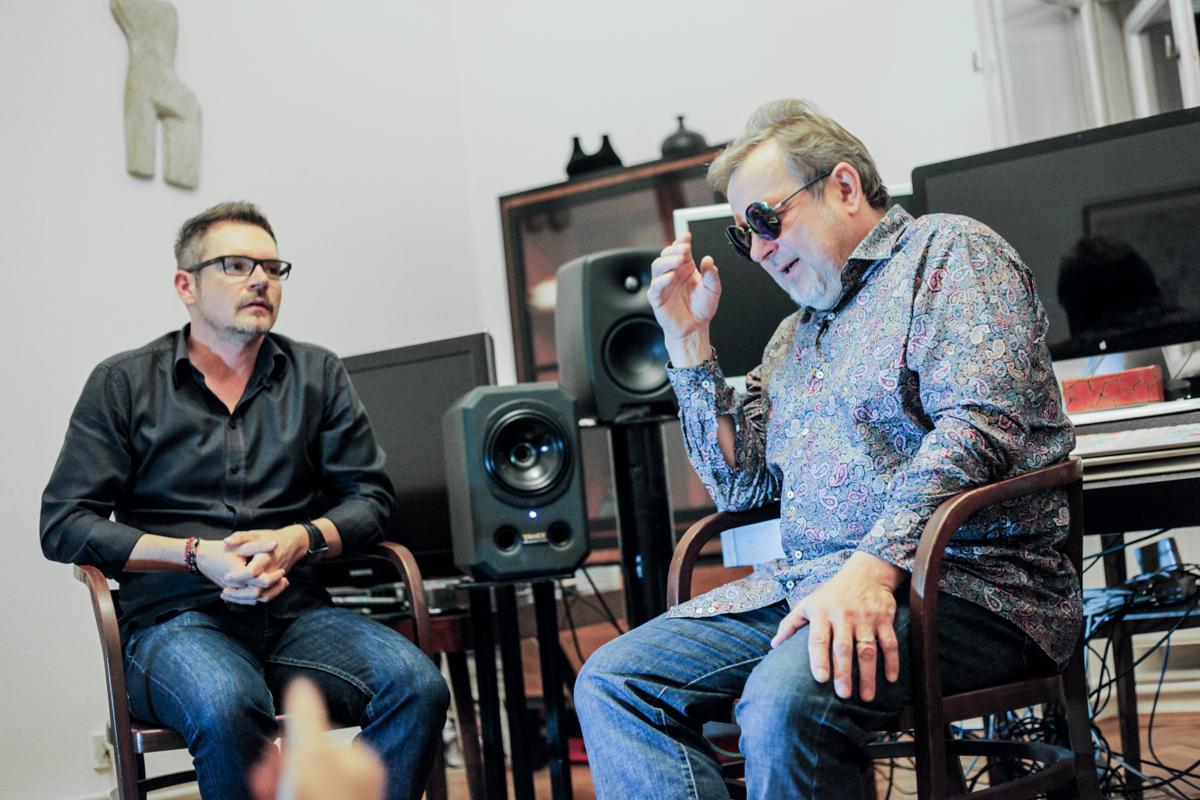 Stromboli nevyhasla, Michal Pavlíček chystá největší koncert a nové album