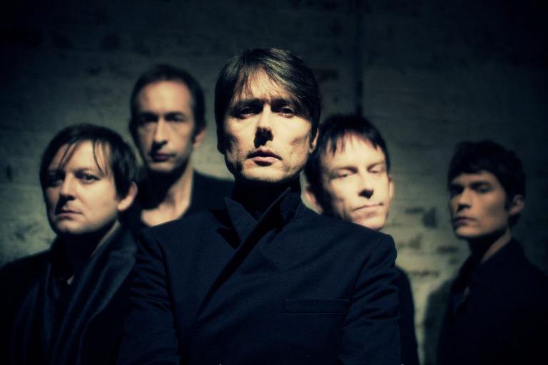 Suede interview: Nikdy jsme nebyli britpopová kapela. Britpop byl brak