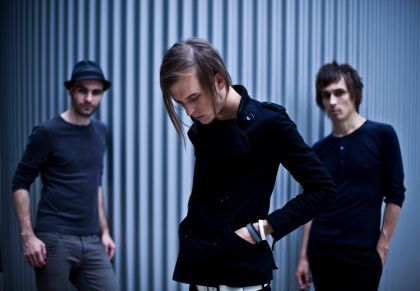 Sunflower Caravan odehrají poslední klubový koncert v Roxy