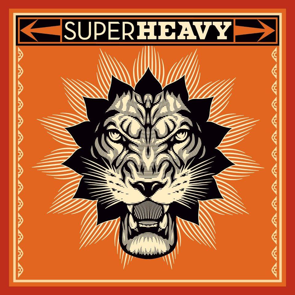 RECENZE: SuperHeavy jedou road trip z Bollywoodu až na Jamajku