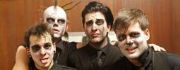 VIDEO: Zremixovaní Hurts v podání Super Tuzex Bros.