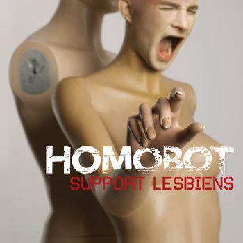 RECENZE: Support Lesbiens na Homobotu baví i přimějou k zamyšlení