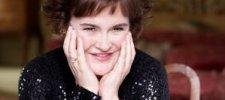 Na nové písni Susan Boyle pracovali členové Abby