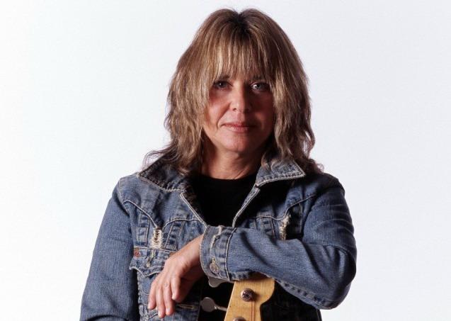 Suzi Quatro na podzim v Brně potěší rockové pamětníky