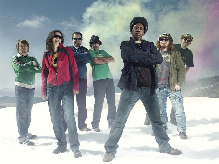 Švihadlo: Nejvytrvalejší česká reggae kapela pokřtí nové CD