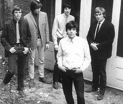 Syd Barrett z Pink Floyd aneb geniální blázen