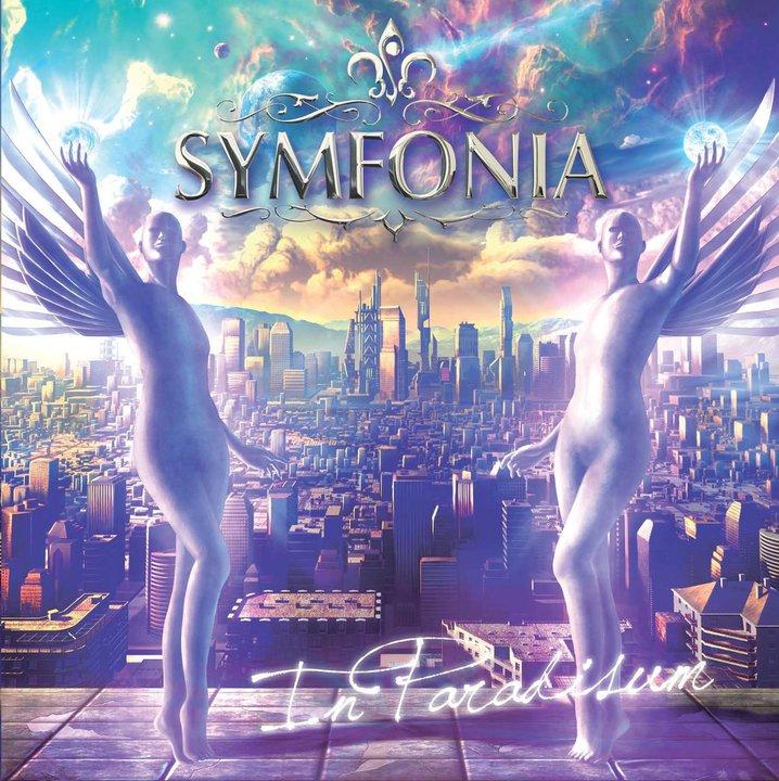 RECENZE: Symfonia - tato metalová klasika si zaslouží přežít