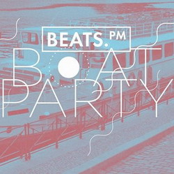 BEATS.PM BOAT PARTY