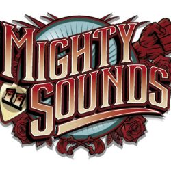 tipy cervenec 8 mighty sounds