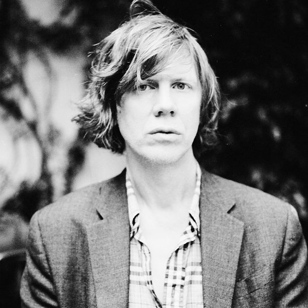 THURSTON MOORE BAND n