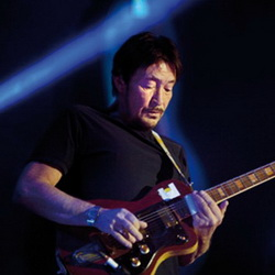 Chris Rea poster revised 3