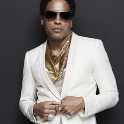 Lenny Kravitz 2014 full