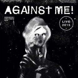 againstme A2 view