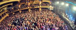 22 koncertů, které na podzim nesmíte propásnout (I.)