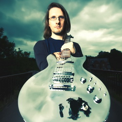 StevenWilson 4 photo Lasse Hoile
