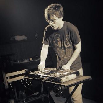 Rock DJ (10.): Mardoša z Tata Bojs