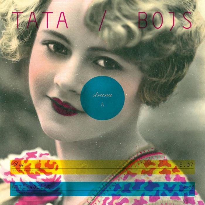 Tata Bojs chystají do konce roku poslední dva koncerty a nový vinyl