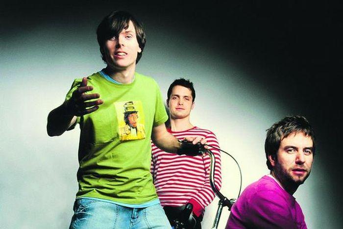 Tata Bojs interview: Mladým kapelám chybí původnost