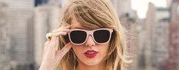 RECENZE: Taylor Swift chce být druhou Katy Perry nebo Pink