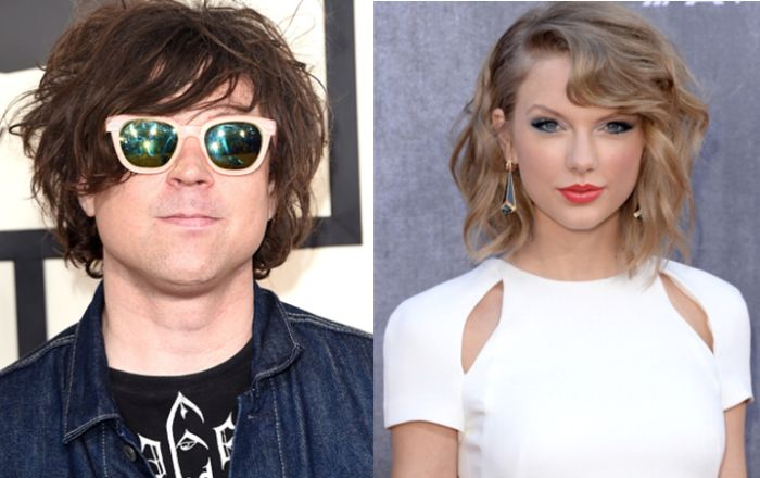 AUDIO: Rocker Ryan Adams přezpíval album 1989 Taylor Swift. Poslechněte si ho