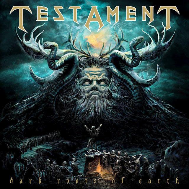 RECENZE: Testament natočili nejlepší thrash metalovou desku roku