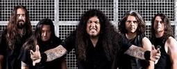 Testament rozpoutají v Praze thrashmetalové peklo