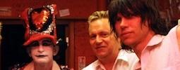 Britští klasici The Adicts a další punks na JamRocku