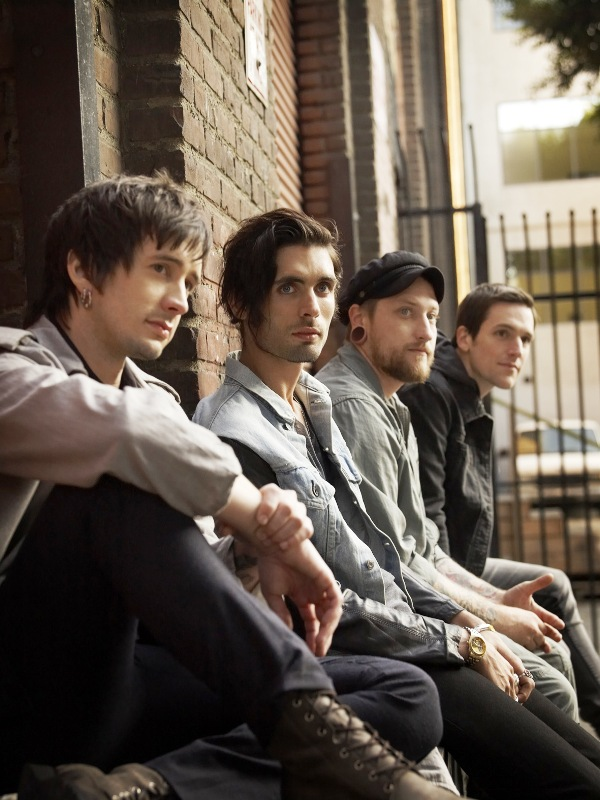 all american rejects copy