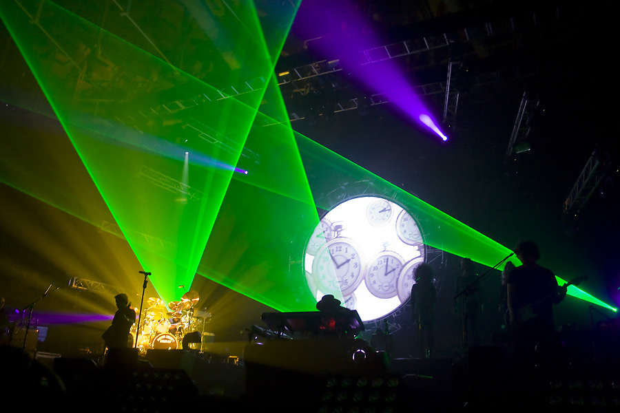 The Australian Pink Floyd Show 07